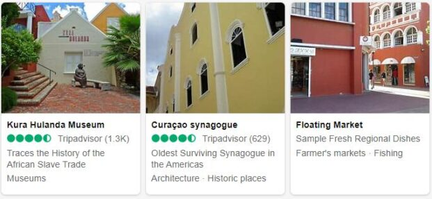 Best Travel Time for Curacao