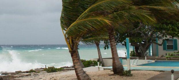 Weather in Punta Cana during hurricane season