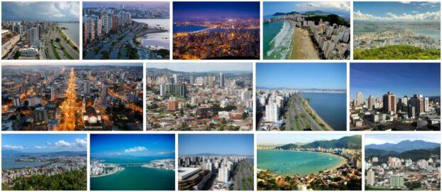 Santa Catarina Economy