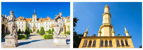 Lednice-Valtice Cultural Landscape (World Heritage)