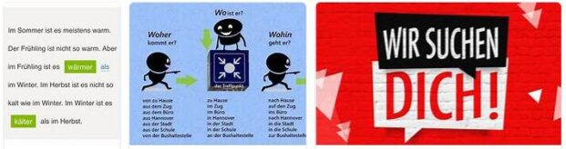 New High German Language