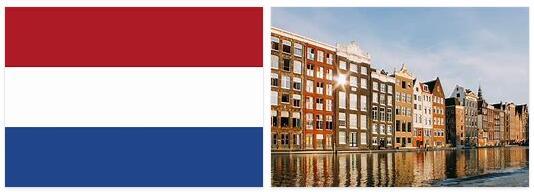 Netherlands Territory